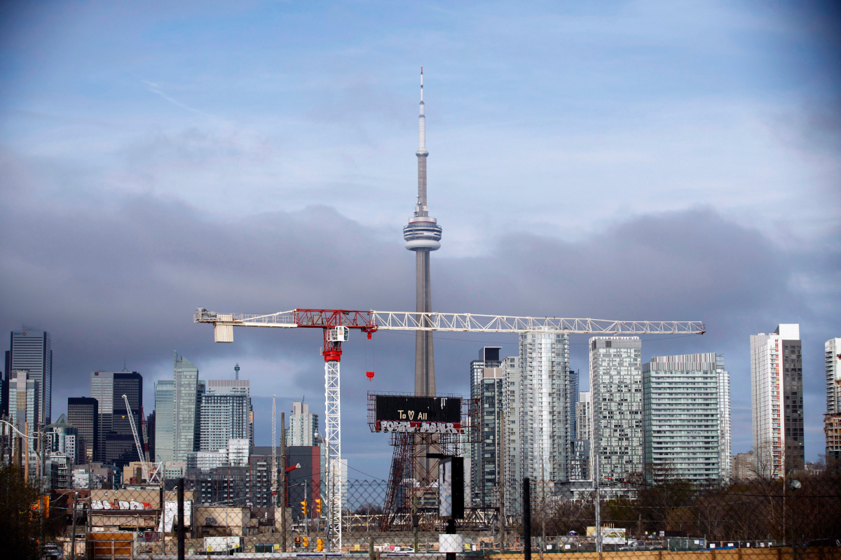 Steel tariffs could add up to $12,000 to the cost of an average condo unit in Ontario.