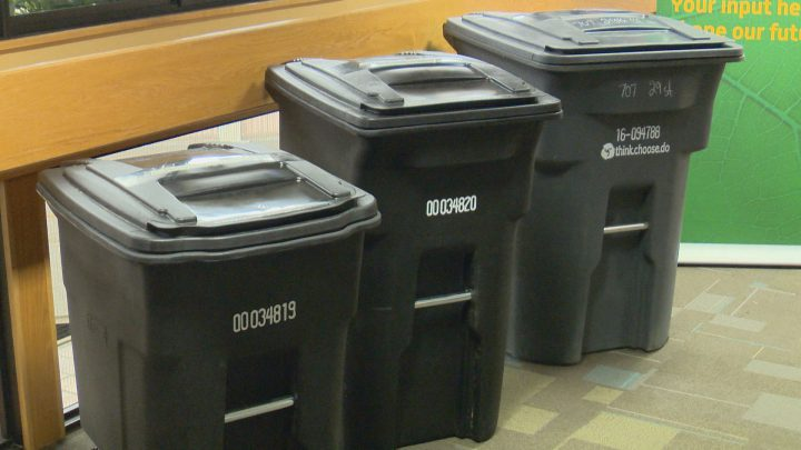 Saskatoon city council passes curbside organics collection program, defers Pay-As-You-Throw waste utility decision to next meeting.