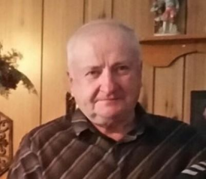 Vernon Otto has been missing since May 29.