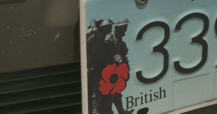 Vancouver approves year-round free parking for veterans over city staff objections