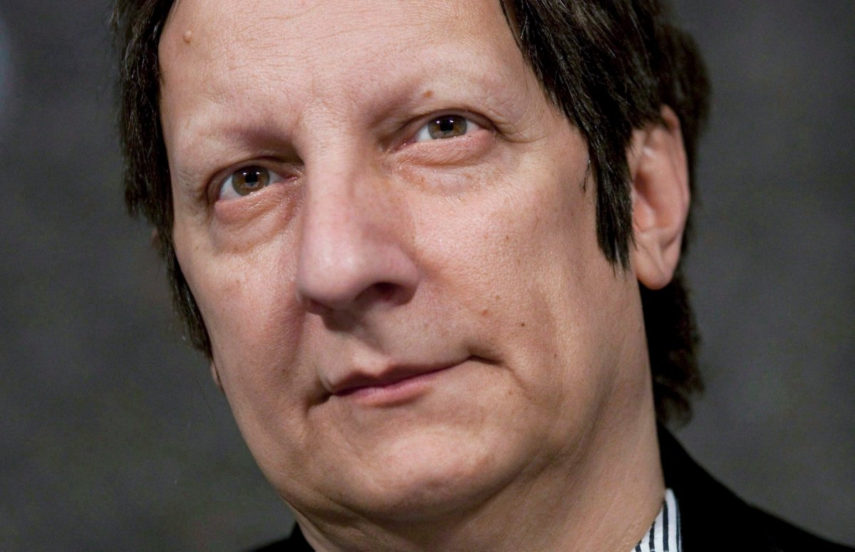 Quebec playwright and stage director Robert Lepage is staging his contentious 'Kanata' play in Paris.