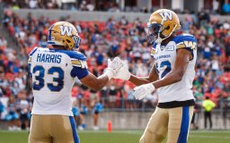 Continue reading: Winnipeg Blue Bombers receiver Adarius Bowman traded to Montreal Alouettes