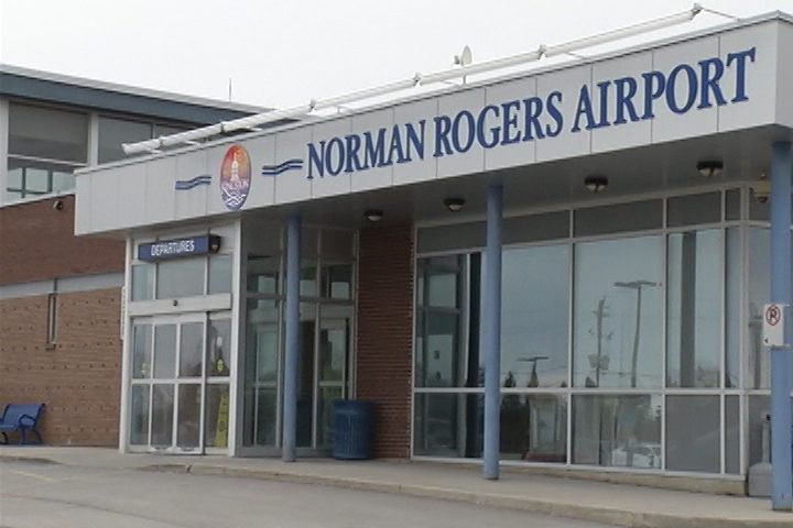 Kingston drafts new vision for the future of its airport lands to 'complement' existing aviation uses.