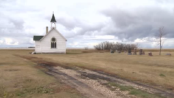 Continue reading: You are Here: Group preserves Manitoba's landmark little white church