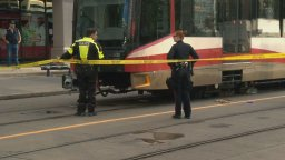 Continue reading: Temporary shutdown of LRT service after man is hit by CTrain