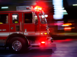 Continue reading: Volunteer firefighters help tackle barn blaze near Aylmer