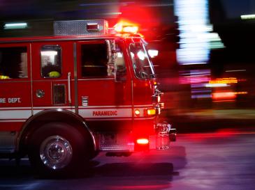 RM of Stuartburn fire crews kept busy with blazes - image