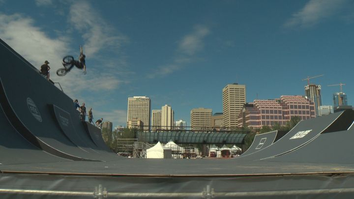 The Festival International des Sports Extremes, FISE, is making a stop in Edmonton from Friday July 13, 2018 to Sunday, July 15, 2018.