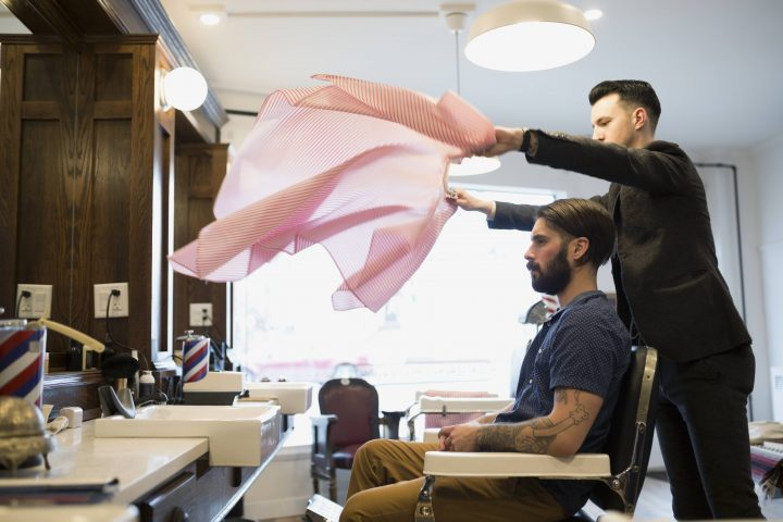 Regina barber offers online hair cutting tutorials for clients amid COVID-19.