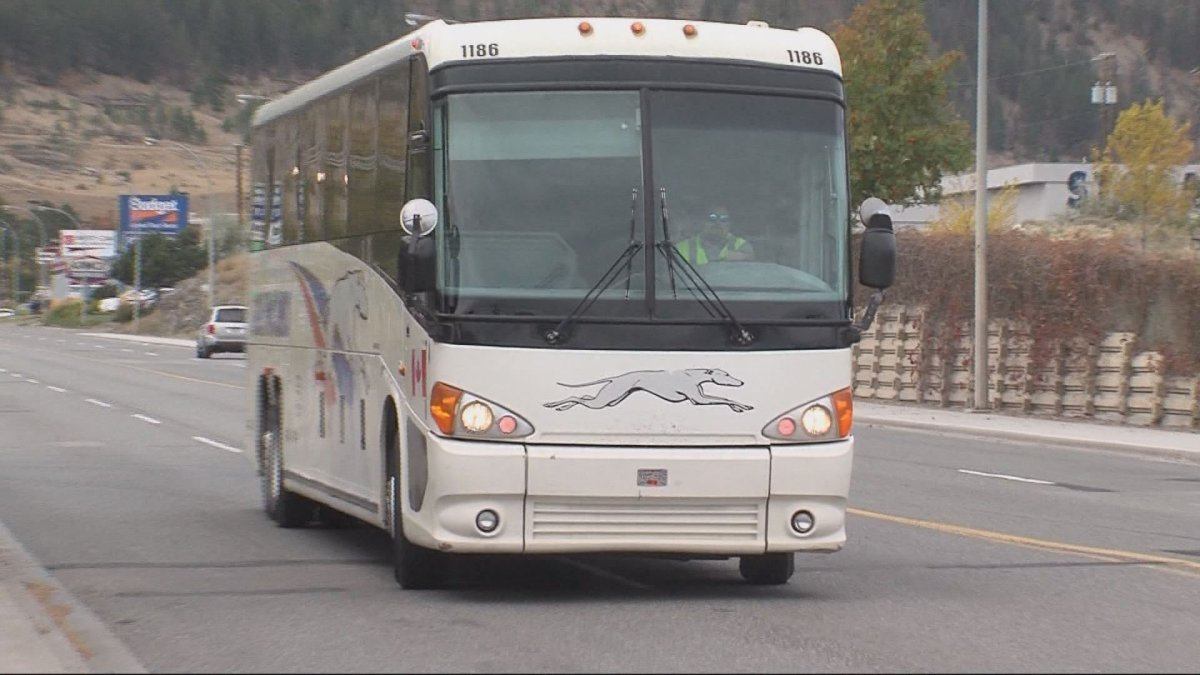 Greyhound has cut routes through the prairie provinces as a result of declining ridership.