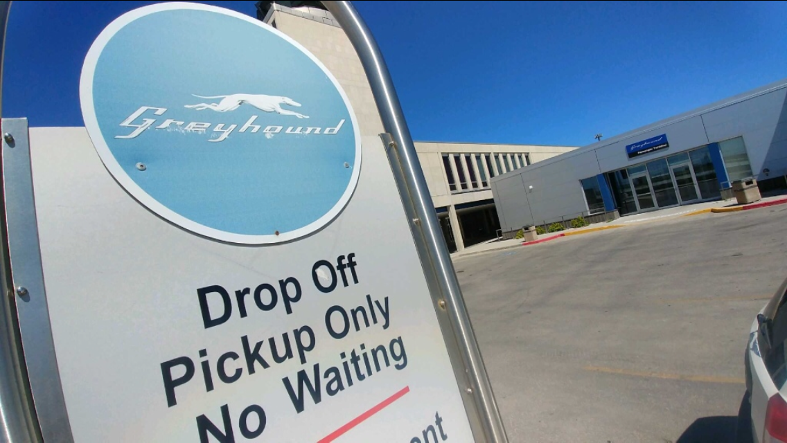 Passenger and freight service from the Winnipeg depot at the airport set to end this October.
