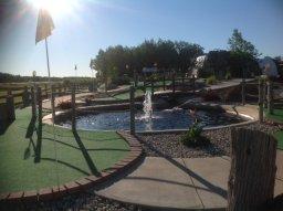 Continue reading: You are Here: Busy season for Manitoba mini golf landmark
