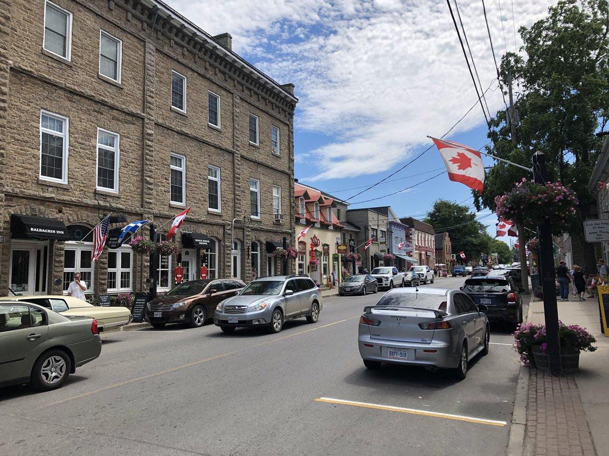 Road Trip Ontario Merrickville Offers Scenic Shopping In The Summertime Globalnews Ca