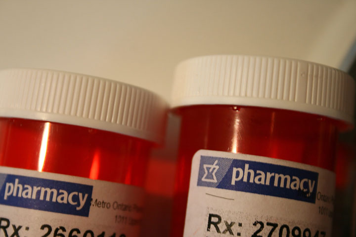 Not all provinces were on board with the federal government's plan to reduce drug prices.