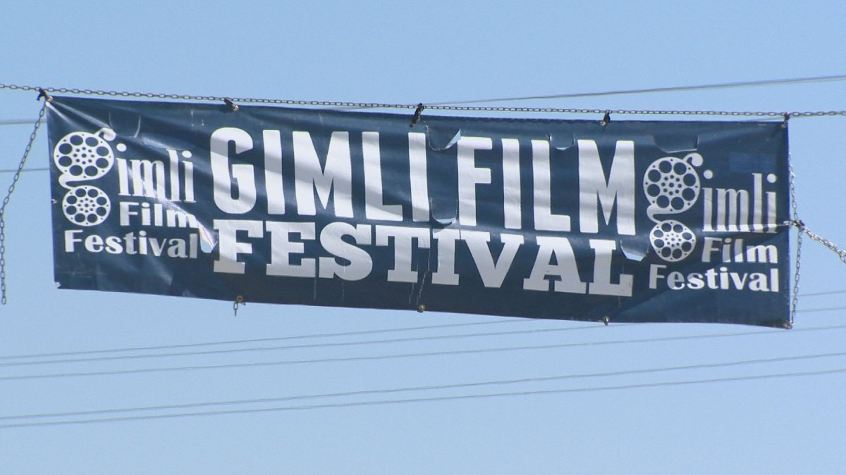 To celebrate Manitoba 150 and its 20th anniversary, the Gimli Film Festival is building an archive of historical made-in-Manitoba footage.