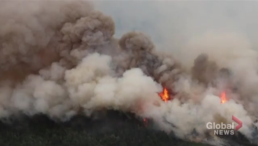 The City of Thunder Bay said it would host 101 evacuees from Deer Lake First Nation.