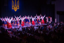 Continue reading: About 445,000 people visited a Folklorama pavilion – up from last year