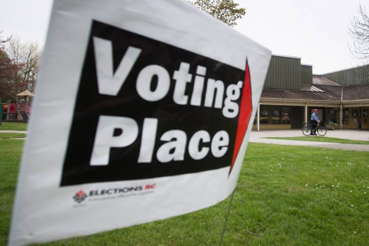 Winnipeggers taking advantage of advance polls - image