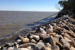 Continue reading: Province issues wind warning for Lake Winnipeg, Lake Manitoba