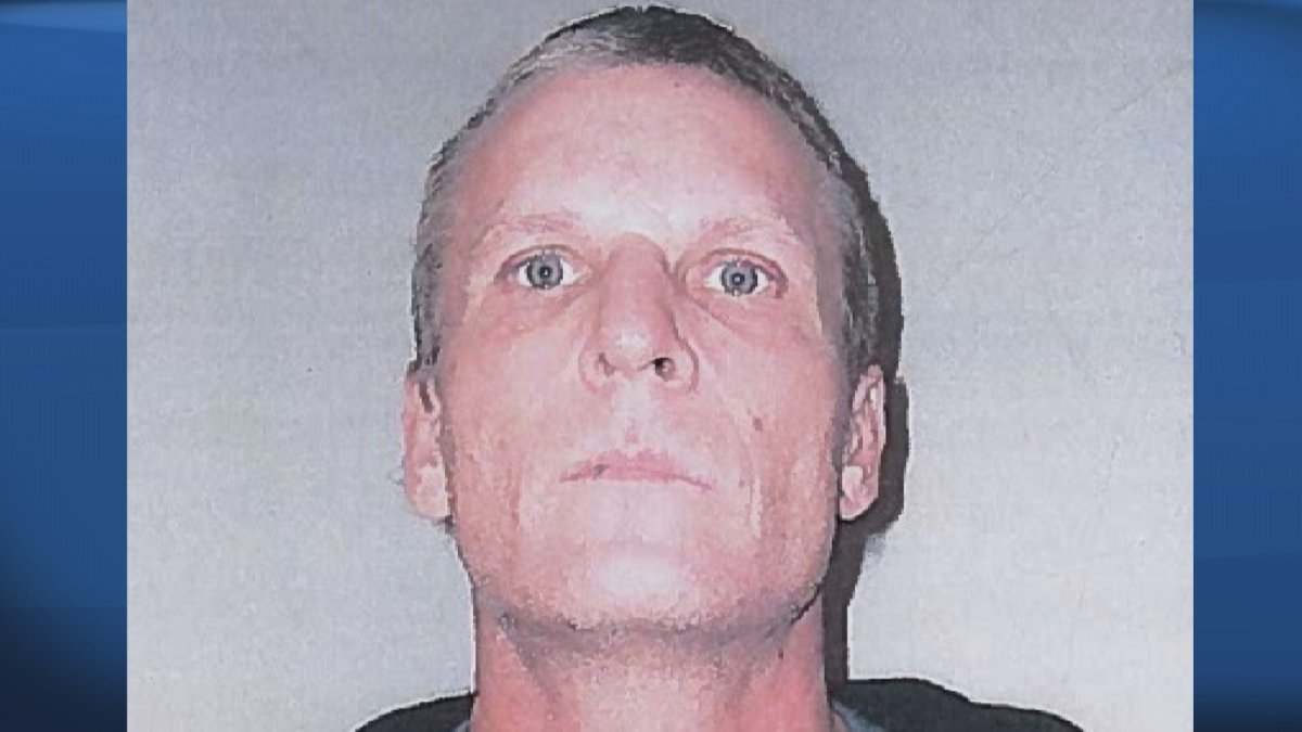 John Cunliffe was last seen June 18 in Sicamous. His body was found 25 km west of Revelstoke.