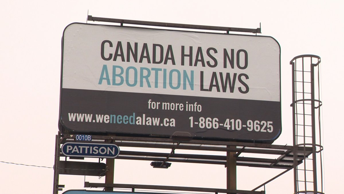 A British Columbia-based pro-life organization has launched a national billboard campaign.