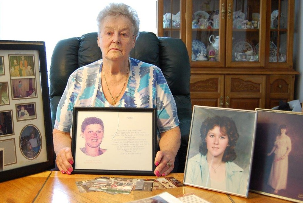 For her 80th birthday, RCMP want to find her daughter – she's been missing for 10 years - image