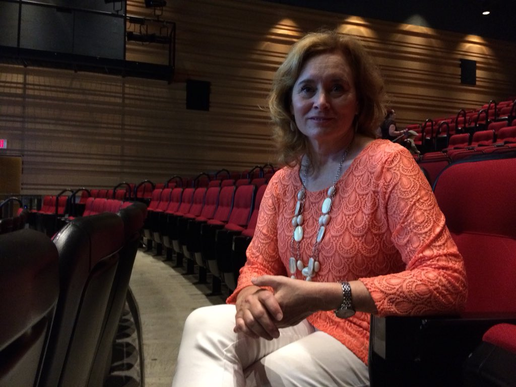 """""""The mandate of the festival is to screen films that are connected to the region of southwestern Ontario,"""" said executive director Dorothy Downs."""