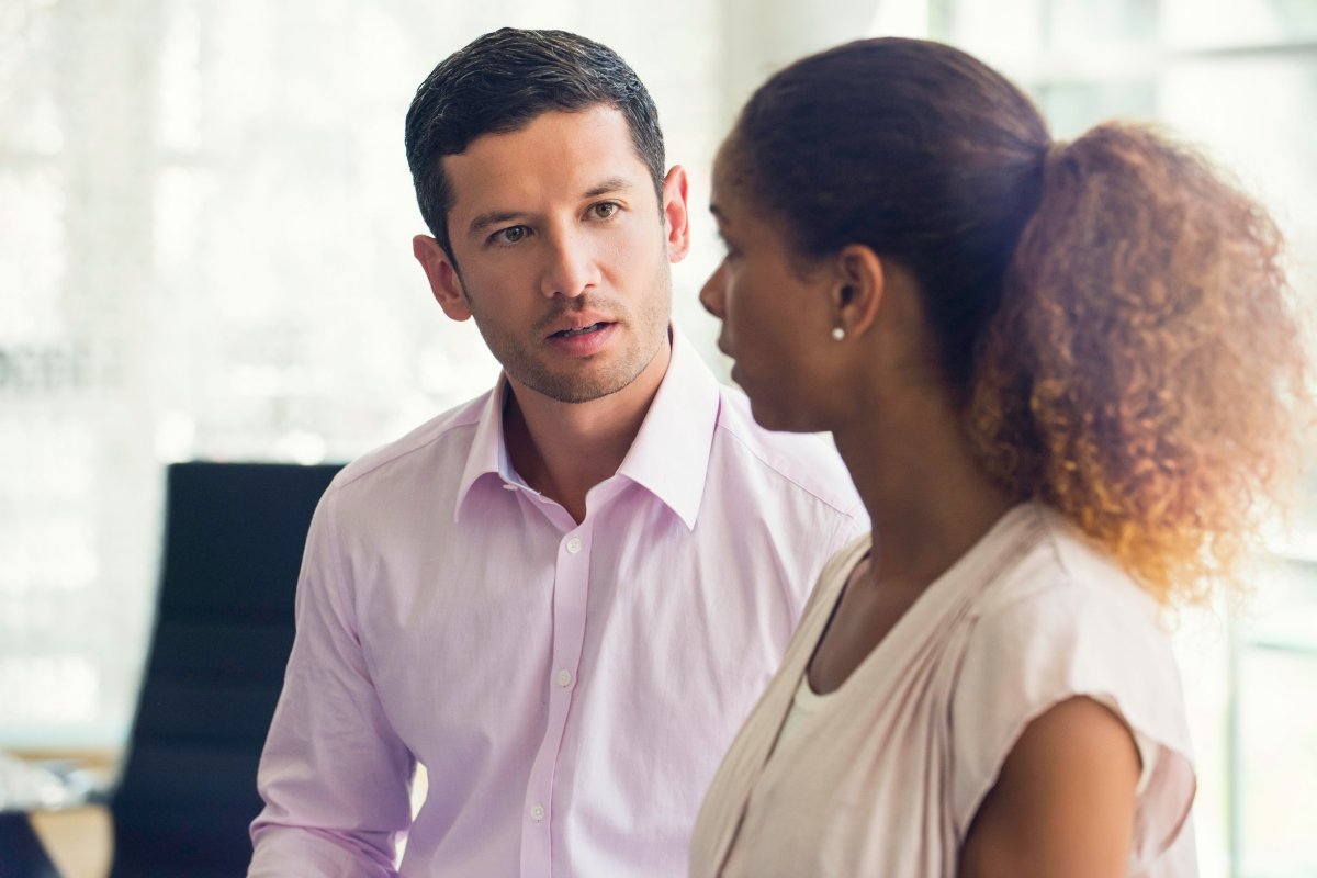 If you and your partner are constantly fighting, it may be time to see a relationship therapist.