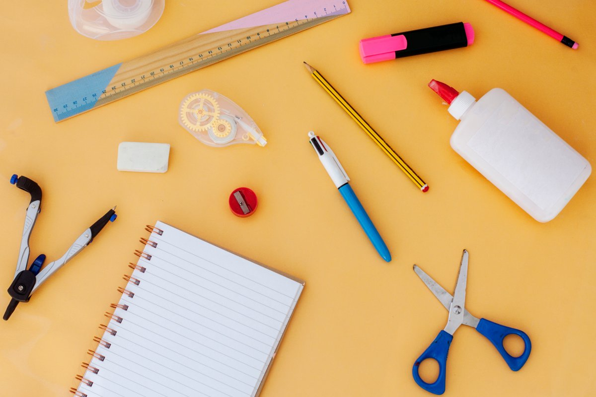 """""""If you're a young student coming to school and you can't afford the proper supplies, that's just an additional stress,"""" said LPA executive director Rick Robson."""