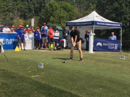 Continue reading: Players Cup at Southwood a success: organizers