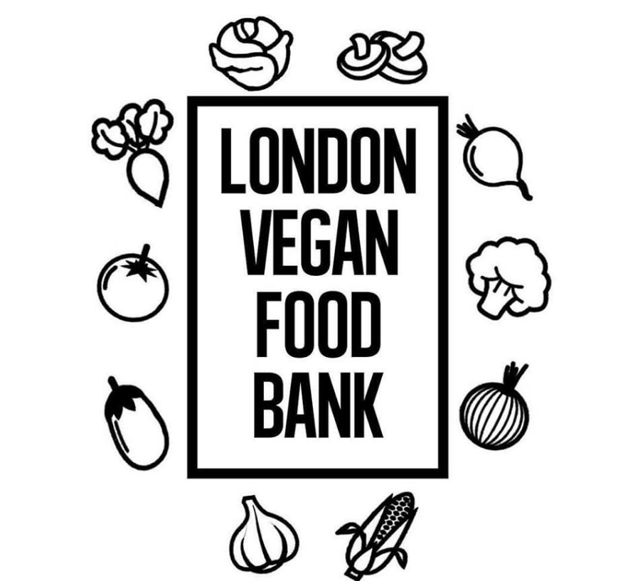 The London Vegan Food Bank started offering entirely plant-based donation boxes in June.