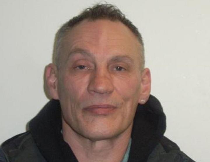 Ronald Peter Tibando, 54, of Toronto, was arrested on Sunday.