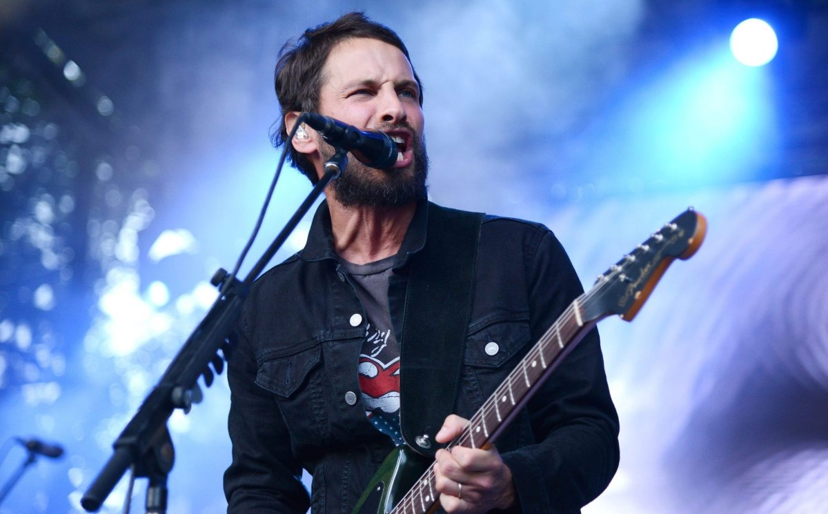 The Sam Roberts Band and the Hunter Brothers are among the artists scheduled to play at the Queen City Ex this August in Regina.