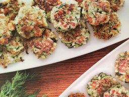 Continue reading: Foodie Friday: Savoury Zucchini Cakes