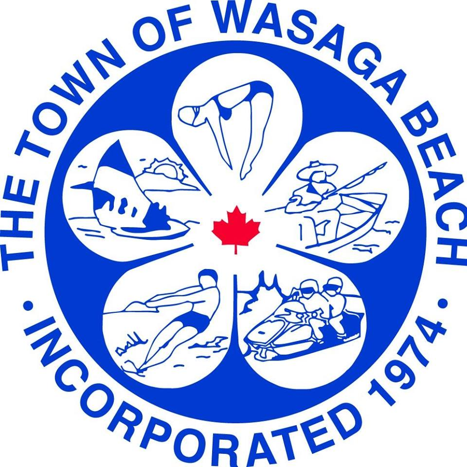 According to a release issued Tuesday by the town of Wasaga Beach, the fire at the Travelodge hotel has been deemed 'not suspicious.'.