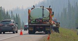 Continue reading: Crews make progress on Wardle fire in Kootenay National Park