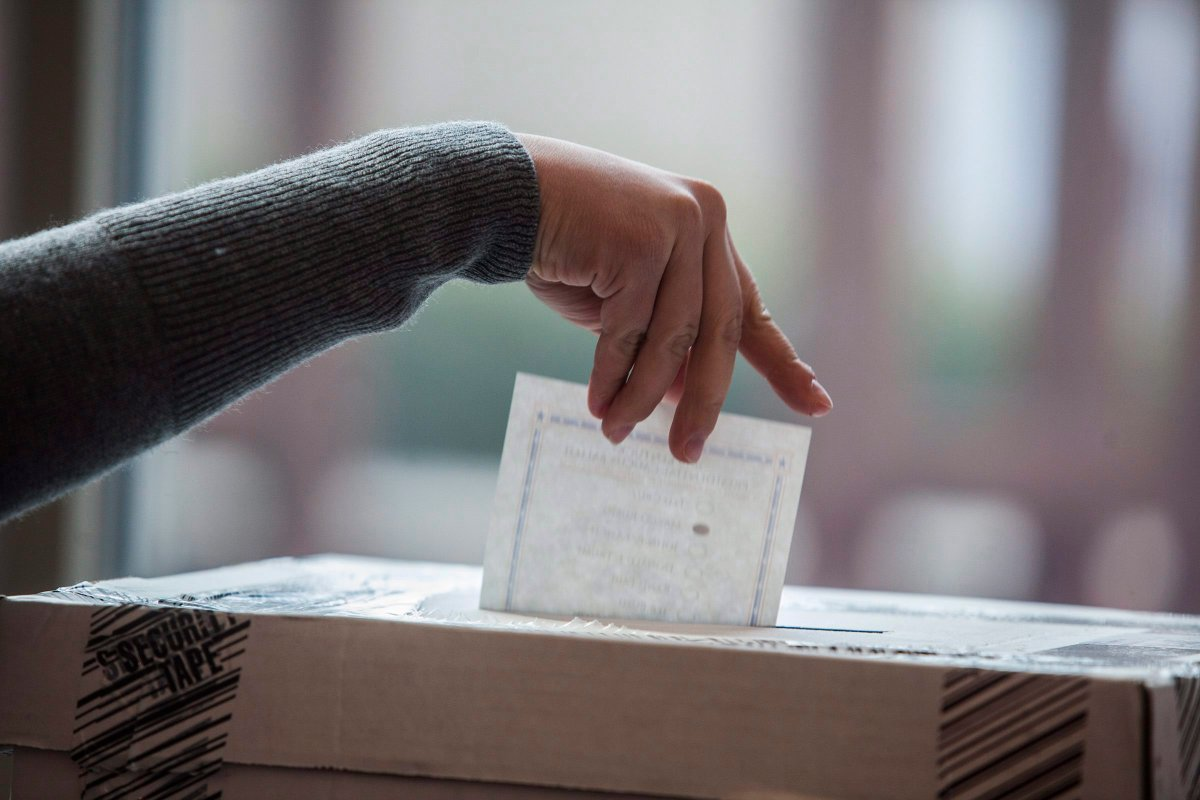 The City of Calgary has approved the use of mail-in ballots for the Olympic plebiscite.