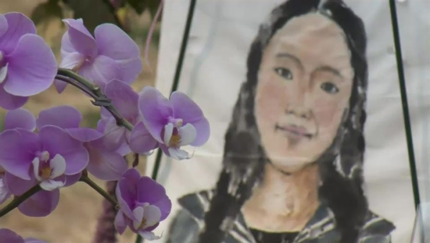 A trial date has been set in the murder of Burnaby 13-year-old Marrisa Shen.