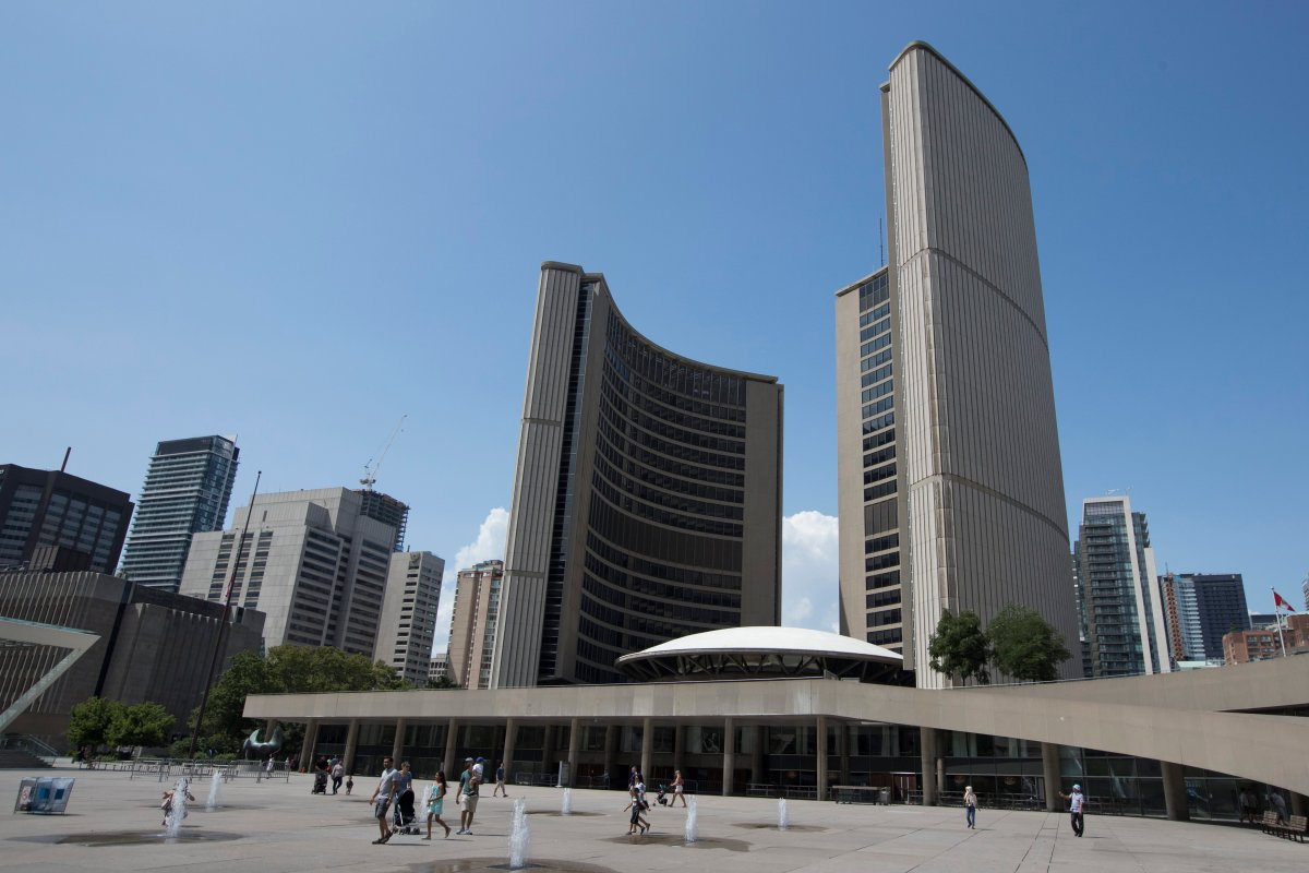 The Global News mayoral debate will air live on 640 Toronto on Sept. 25 and will be streamed live on Globalnews.ca.