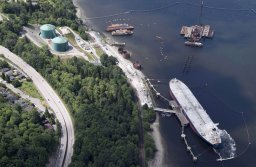 Continue reading: Trans Mountain head confident pipeline will be built despite regulatory, court challenges