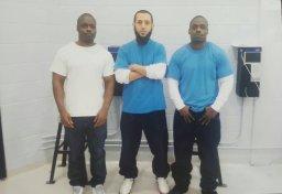 Continue reading: Toronto 18 bomb plot leader denied parole despite claiming to be non-violent