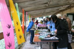 Continue reading: UBC Botanical Garden – Treasured Bulb Sale