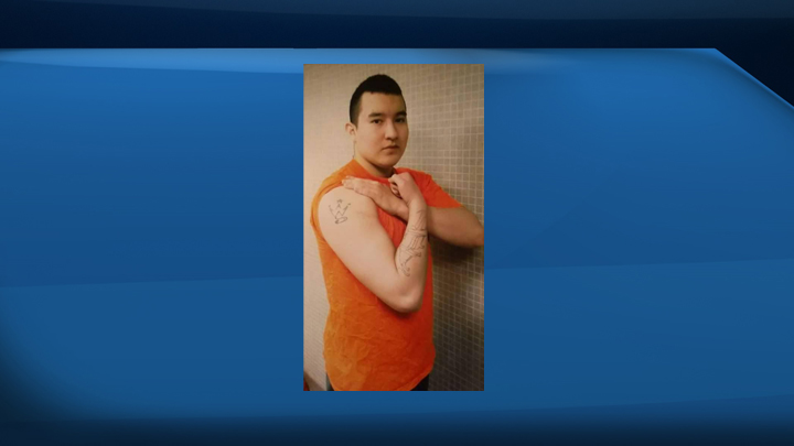Brydon Whitstone, 22, was shot and killed by a North Battleford RCMP officer on Oct. 21, 2017.