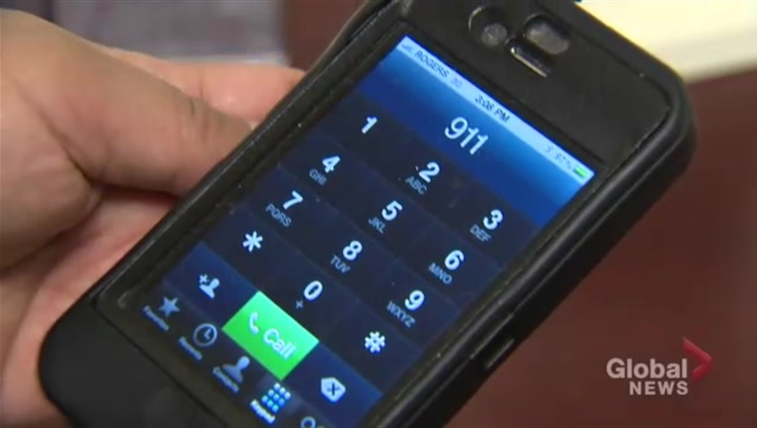 OPP in Haldimand county say 'non-emergency' 911 calls are up year over year.