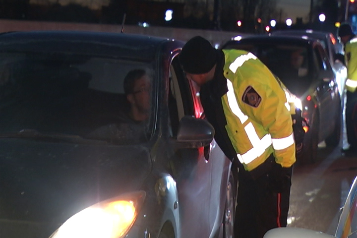 Peterborough police say impaired driving remains a key concern as the countdown to legalization continues.