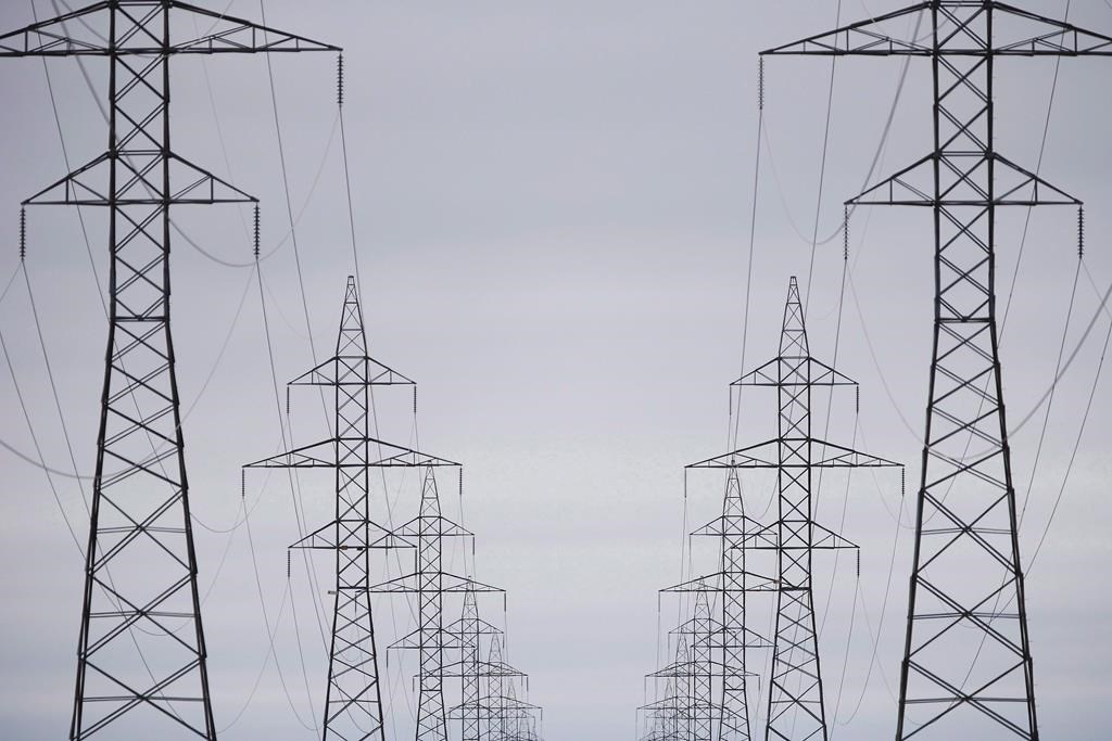 The International Brotherhood of Electrical Workers 2034 says all its members employed at Manitoba Hydro will be walking off the job Tuesday, after members overwhelmingly rejected the Crown Corporation's latest contract proposal.