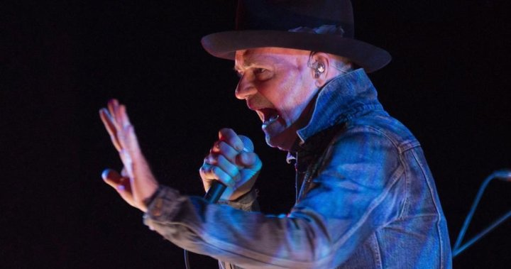 Gord Downie's final solo album 'Away is Mine' set for October 2020 release
