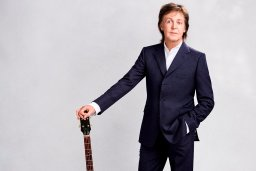 Continue reading: Paul McCartney reflects on Beatles reunion, how it inspired 'Flaming Pie' album
