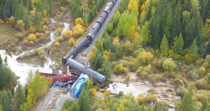 Hearing scheduled ahead of inquest into fatal 2018 Manitoba train derailment