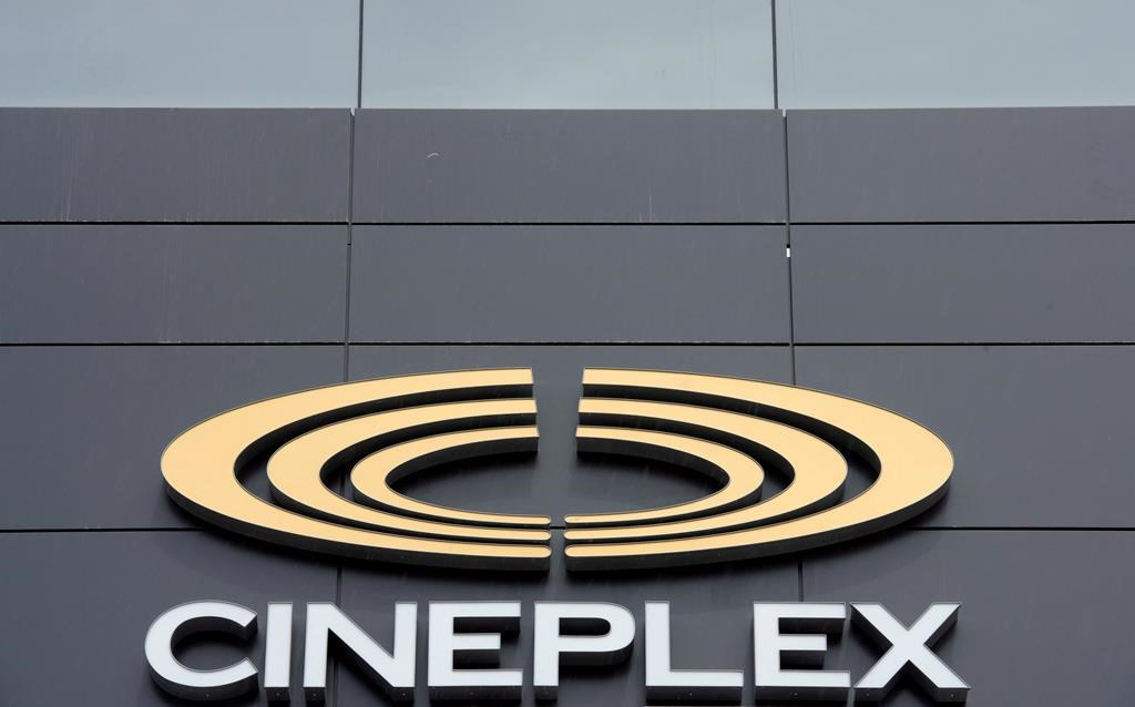 Cineplex Inc. said this week it has closed its Carling Avenue location in Ottawa after an employee tested positive for the coronavirus.